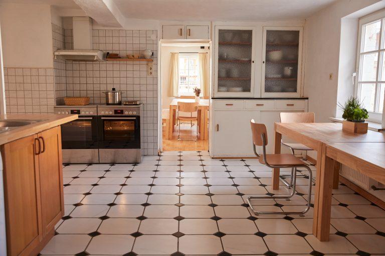 Küche - Wohnhaus